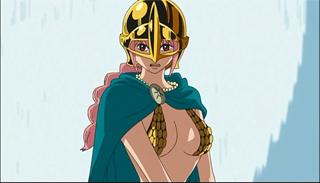 [繁]One Piece 海賊王 航海王 - 第 656 話